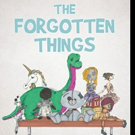 Andrew Mahan Announces THE FORGOTTEN THINGS