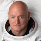 Astronaut Scott Kelly to Speak at Schuster Center Tonight