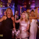 Kathie Lee Gifford & Hoda Kotb to Ring in 2017 with New Year's Eve Primetime Special on NBC