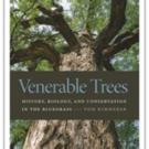 University Press of Kentucky Releases VENERABLE TREES