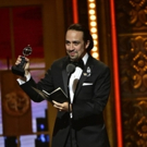 Follow Oscar Nominee Lin-Manuel Miranda's Road to a Possible EGOT!