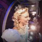 STAGE TUBE: Get a Bird's-Eye View as 'Glinda' with Kara Lindsay at WICKED