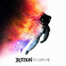 Iration Releases New Single 'Fly With Me' / Debuts at No. 1 on iTunes Reggae Songs