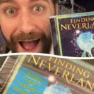 Broadway Baby! Matthew Morrison Writes Passionate Post About FINDING NEVERLAND Cast Recording
