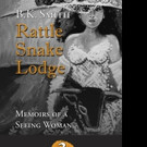 Lipstick Mountains Press Announces New eBook RATTLE SNAKE LODGE