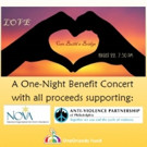 Philadelphia Artists Come Together for LOVE CAN BUILD A BRIDGE Benefit on 8/22