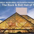 New Documentary SOUND TRACKS: THE ROCK & ROLL HALL OF FAME to Air Nationwide This September