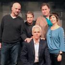 Photo Flash: Meet the Company of York Theatre Company's MARK FELT, SUPERSTAR