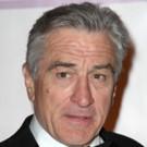 Robert DeNiro to Receive Lifetime Achievement Award at Sarajevo Film Festival