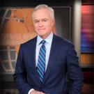 CBS EVENING NEWS WITH SCOTT PELLEY Grows Year-to-Year in Adults 25-54