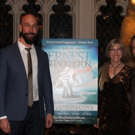 Photo Coverage: Wade McCollum & More Preview ERNEST SHACKLETON LOVES ME