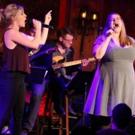 STAGE TUBE: Watch Bonnie Milligan, Natalie Weiss & More Rock Kelly Clarkson at Feinstein's/54 Below!
