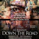 The Blue Box Theatre Company's DOWN THE ROAD Begins Today
