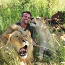 Lion Whisperer Kevin Richardson Returns to Smithsonian for PREDATOR ROAD TRIP, 2/24