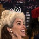 VIDEO: Penelope Cruz & Jimmy Fallon Record FROZEN Dubsmash Duet!