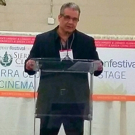 Filmmaker and Environmental Advocate Antonio Saillant to Speak at Green Festival in Portland