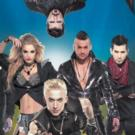 Criss Angel's The Supernaturalists Coming to Ohio Theatre, 9/25-26