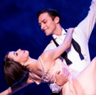 BWW REVIEW: National Tour of AN AMERICAN IN PARIS Launches in Boston