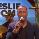 VIDEO: Leslie Odom Jr. Performs 'Brazil' on First-Ever Live TV Performance!