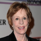 Carol Burnett Returning to Television in New Comedy from Amy Poehler