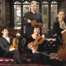 Music Mountain Presents Presents Borromeo String Quartet & Jive By Five This Weekend