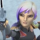 VIDEO: Sneak Peek - Hope. Revenge. Rebellion. STAR WARS REBELS Returns 1/7