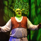 SHREK THE MUSICAL Comes to Rhino Theatre This Fall