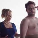 VIDEO: First Look - Amy Schumer & Seth Rogen in Bud Light SUPER BOWL Spot