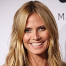 CAA Signs Emmy Award-Winning Host, Producer & Fashion Icon Heidi Klum