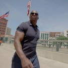 Terry Crews Set for Travel Channel's CELEBRITY ADVENTURE CLUB, 7/23