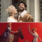 Opera Australia Presents THE MARRIAGE OF FIGARO and THE ELIXIR OF LOVE
