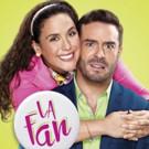 Telemundo to Premiere New Romantic Comedy LA FAN, 1/17