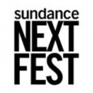Movie Premieres & Electrifying Musical Performances Set for Sundance 'Next Fest' This August