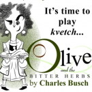 FIRST LOOK: Kentwood Players opens OLIVE AND THE BITTER HERBS by Charles Busch 7/8/16
