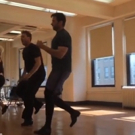 VIDEO: Hugh Jackman Shares Rehearsal Video from Upcoming Stage Show BROADWAY TO OZ