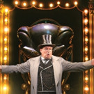 BWW Interview: Tom McGowan, London's New Wizard In WICKED!