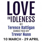 Menier Chocolate Factory Announces Full Casting for Revival of Terence Rattigan's LOVE IN IDLENESS
