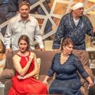 BWW Review: RUMORS at Woodstock Opera House
