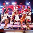 Alfonso Ribeiro, Jordin Sparks to Co-Host ABC Dance Competition #DANCEBATTLE AMERICA