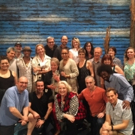Photo Flash: Uma Thurman and Tony-Honored Teacher Rachel Harry Kiss the Cod at COME FROM AWAY