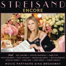FIRST LISTEN: Barbra Streisand's 'Encore: Movie Partners Sing Broadway'!