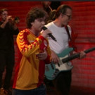 Lukas Graham Performs 'Mama Said' on Conan / Earns MTV VMA Nod for Best New Artist
