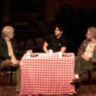BWW TV Exclusive: Watch Darren Criss Get Served Too Much Tuna at OH, HELLO!