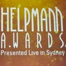 BWW NEWS:  2016 HELPMANN AWARDS