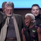 VIDEO: Exuberant Cynthia Erivo Accepts Grammy for Best Musical Theater Album