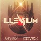 Illenium to Perform at the Fox Theatre, 1/14