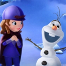 VIDEO: Sneak Peek - Josh Gad Reprises FROZEN's Olaf on Disney's SOFIA THE FIRST