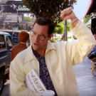 VIDEO: First Look - Adam Sandler Stars in Netflix Original Film SANDY WEXLER
