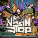 Na'an Stop Heads to the Fox Theatre This Winter