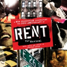 RENT Begins Rehearsals Today! Full Cast Announced